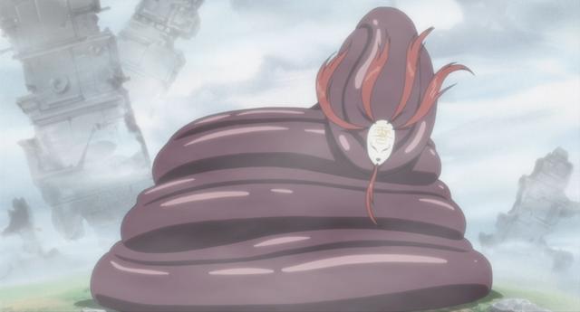 5 quái vật sở hữu sức mạnh ngang Vĩ Thú trong Naruto và Boruto, số 2 là hợp thể giữa người và kiếm - Ảnh 1.