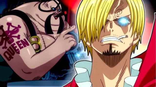 One Piece: 5 cuộc chiến được mong chờ nhất tại Đảo Quỷ, cảnh các Siêu Tân Tinh làm thịt Rồng Kaido được nhiều người réo tên - Ảnh 2.