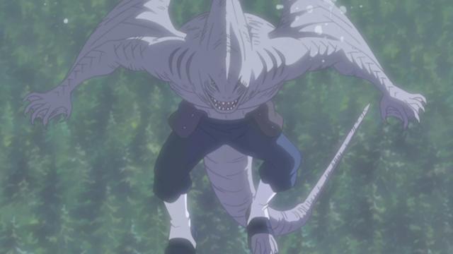 5 quái vật sở hữu sức mạnh ngang Vĩ Thú trong Naruto và Boruto, số 2 là hợp thể giữa người và kiếm - Ảnh 2.