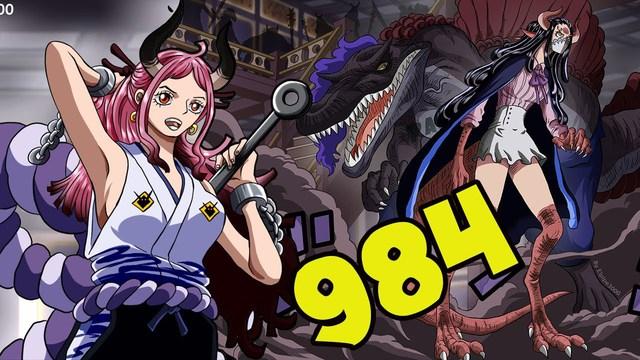 One Piece: 5 cuộc chiến được mong chờ nhất tại Đảo Quỷ, cảnh các Siêu Tân Tinh làm thịt Rồng Kaido được nhiều người réo tên - Ảnh 4.