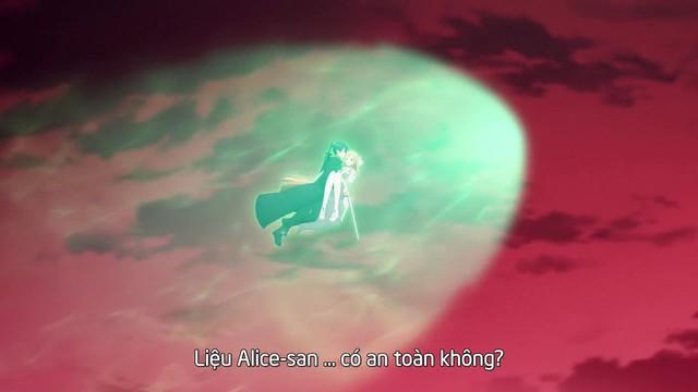 SAO Alicization: Nhiều fan bức xúc cho rằng nhà làm phim đã dìm hàng Asuna và nâng tầm Alice - Ảnh 2.