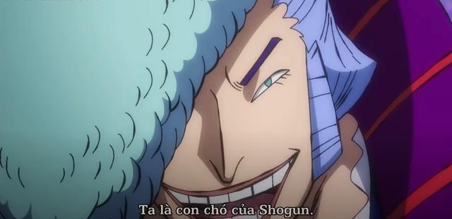 Review One Piece tập 942: Băng Mũ Rơm cùng nhau hành động, Zoro quyết tâm lấy mạng Orochi - Ảnh 11.