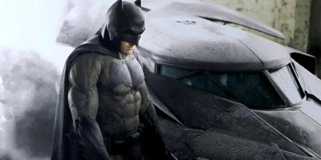 Top 5 bộ đồ siêu anh hùng có thiết kế đẹp nhất trong Vũ trụ Điện ảnh DC - Ảnh 5.