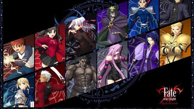 Fate/Stay Night: Bản anime hay bản Visual Novel được fan ưa thích hơn? - Ảnh 2.