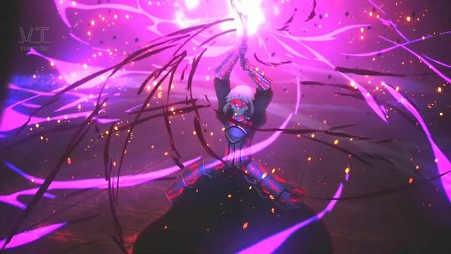 Fate/Stay Night: Bản anime hay bản Visual Novel được fan ưa thích hơn? - Ảnh 3.