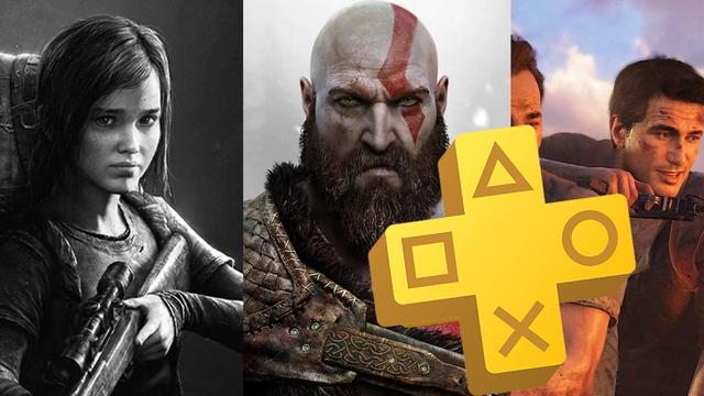 God of War, Uncharted 4 và hàng loạt bom tấn AAA sẽ được phát hành miễn phí cho PlayStation Plus trên PS5 - Ảnh 1.