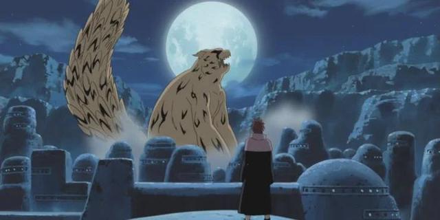 Naruto: Tại sao trong 9 vĩ thú, Kurama và Shukaku lúc nào cũng như nước với lửa - Ảnh 4.