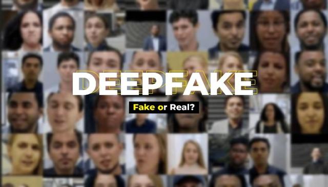 Người nổi tiếng đau đầu với hàng tá video deepfake tràn lan trên các web khiêu dâm - Ảnh 2.
