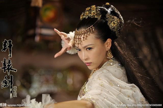TOP hậu nhân Nữ Oa đẹp nhất trên màn ảnh, số 4 max đơ nhưng vì... quá xinh nên được tha thứ - Ảnh 6.