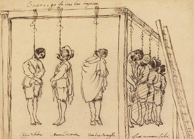 Vào những năm 1800 nhân loại đã cố gắng tạo ra quái vật của Frankenstein ngoài đời thực bằng cách kích điện xác chết - Ảnh 4.