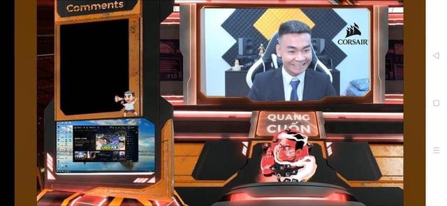 """Hàng loạt Streamer hưởng ứng tuyên bố """"ngoan"""" của Độ Mixi: Người mặc vest, người xưng hô """"cậu – tớ"""" trên livestream - Ảnh 4."""