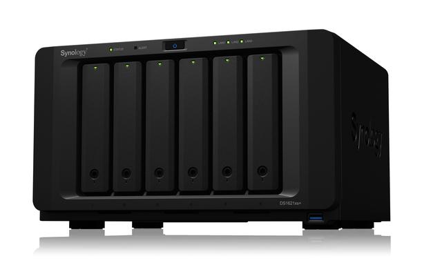 Synology ra mắt NAS DS1621xs+ với hiệu năng đột phá - Ảnh 1.