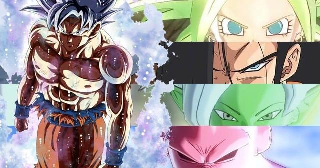 Dragon Ball Super: Sau khi đạt được bản năng vô cực hoàn hảo đối thủ tiếp theo của Goku sẽ là ai? - Ảnh 5.