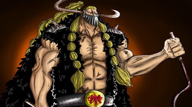 """Jack Hạn Hán và cuộc đời đầy """"sóng gió"""" trong One Piece"""