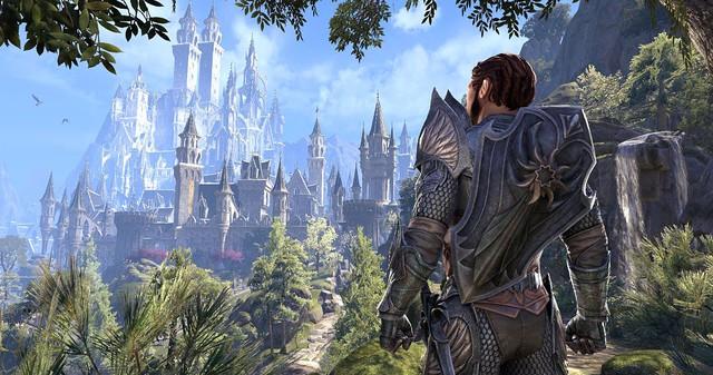 Game thủ Playstation có thể không được chơi The Elder Scrolls 6, Fallout 5 trên PS5 trong tương lai - Ảnh 2.