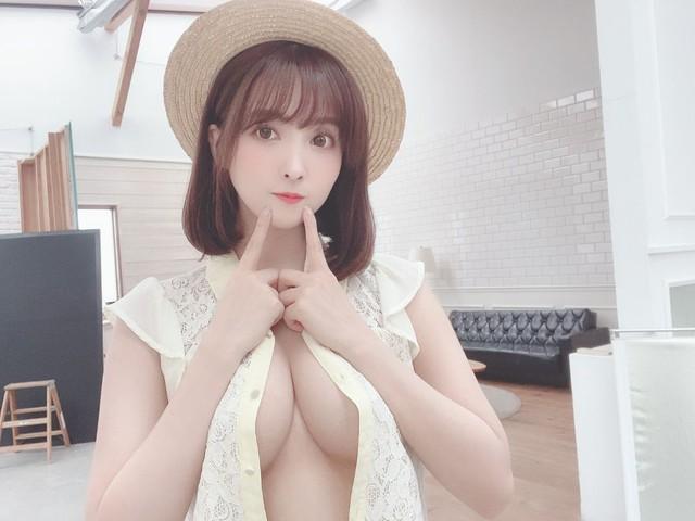 Đăng ảnh tắm nude cực táo bạo lên trang cá nhân, Yua Mikami khiến các fan đỏ mặt, không dám nhìn thẳng - Ảnh 5.