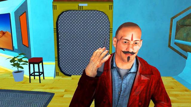 """Đừng đùa, Ấn Độ làm được nhiều game mobile giống hệt GTA với các pha hành động đậm chất """"cô dâu tám tuổi"""" - Ảnh 2."""