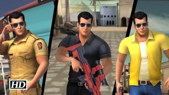 """Đừng đùa, Ấn Độ làm được nhiều game mobile giống hệt GTA với các pha hành động đậm chất """"cô dâu tám tuổi"""" - Ảnh 5."""