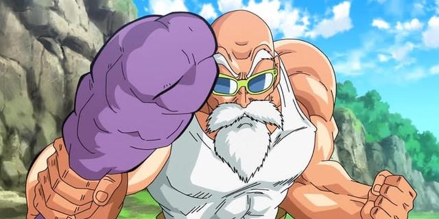 10 người trái đất mạnh nhất trong Dragon Ball, vợ chồng Krillin đều đứng top - Ảnh 4.