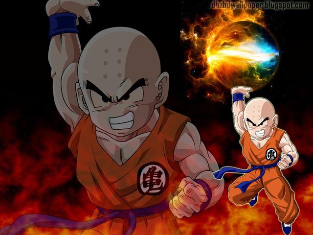 10 người trái đất mạnh nhất trong Dragon Ball, vợ chồng Krillin đều đứng top - Ảnh 7.