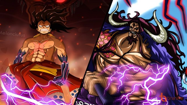 One Piece: Kẻ thù của kẻ thù là bạn- nhân vật này sẽ mang đến cho Luffy nguồn sức mạnh khổng lồ để đánh bại Kaido - Ảnh 1.