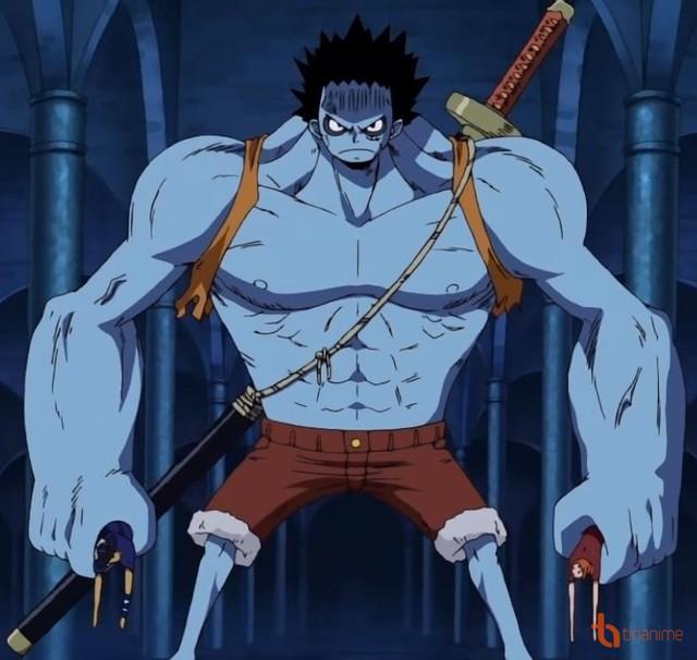 One Piece: Kẻ thù của kẻ thù là bạn- nhân vật này sẽ mang đến cho Luffy nguồn sức mạnh khổng lồ để đánh bại Kaido - Ảnh 3.