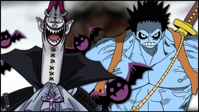 One Piece: Kẻ thù của kẻ thù là bạn- nhân vật này sẽ mang đến cho Luffy nguồn sức mạnh khổng lồ để đánh bại Kaido - Ảnh 4.