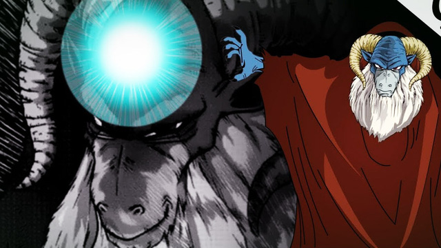 Liệu Moro còn che dấu một sức mạnh nào nữa không?