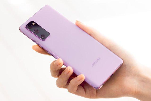 Samsung Galaxy S20 FE – Chiếc smartphone hội tụ các tính năng được yêu thích nhất để thu hút người tiêu dùng đến với trải nghiệm Galaxy S cao cấp - Ảnh 3.