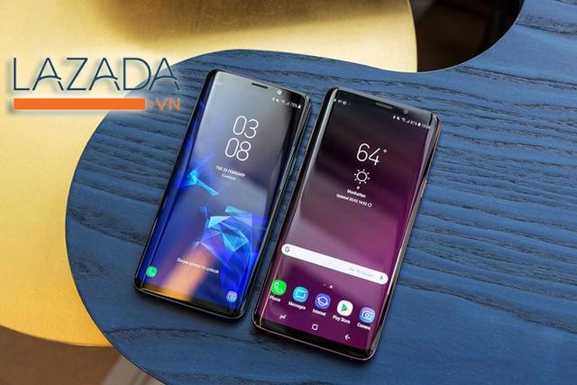 Samsung tiếp tục hợp tác với Lazada nhằm khuấy động người tiêu dùng khắp Đông Nam Á với những chương trình khuyến mãi độc đáo - Ảnh 1.
