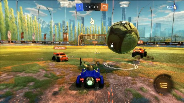 Rocket League mở cửa miễn phí 100%, các bạn có thể tải ngay tại đây - Ảnh 2.