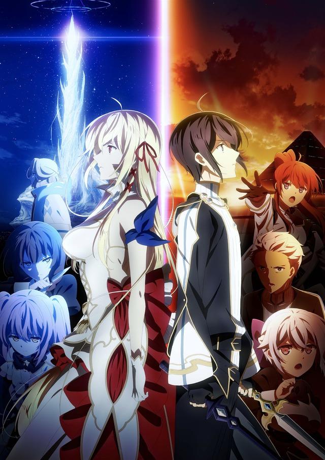 Danh sách anime sẽ được ra mắt vào tháng 10, xem mà sướng hết cả người - Ảnh 4.