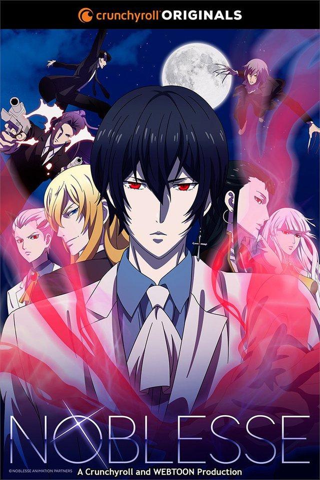 Danh sách anime sẽ được ra mắt vào tháng 10, xem mà sướng hết cả người - Ảnh 5.