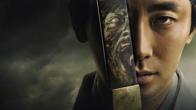 Series phim xác sống cổ trang kinh điển của điện ảnh Hàn Quốc được chuyển thể thành game mobile cực chất - Ảnh 1.