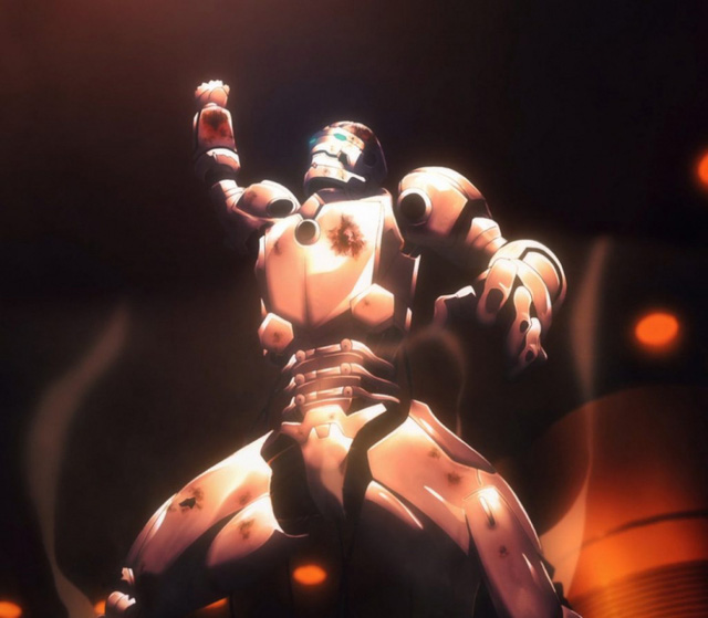 7 khoảnh khắc đáng nhớ sau 23 tập phim của SAO Alicization, có cảnh máu me như phim kinh dị - Ảnh 3.