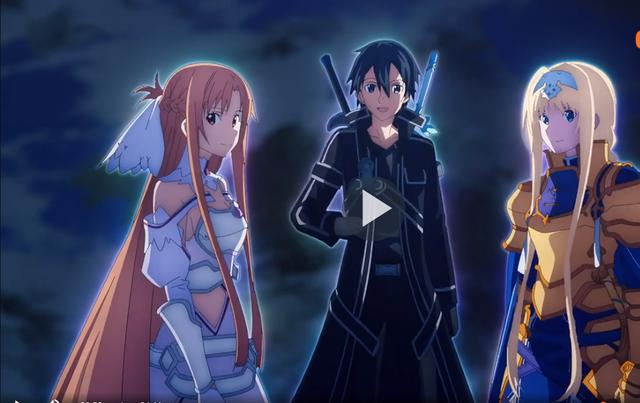 Bộ ba Alice, Kirto, Asuna trở về Underworld