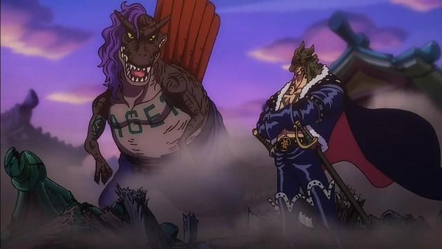 One Piece: Với bộ đồ Raid Suit thì Sanji có thể dễ dàng đánh bại 5 nhân vật siêu mạnh này - Ảnh 1.