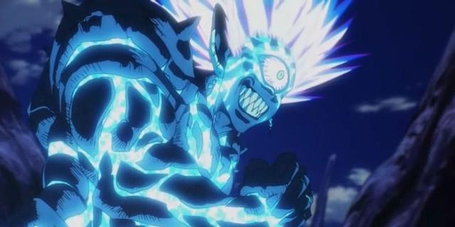 One Punch Man: Dù cấp Rồng nhưng 10 quái vật mạnh nhất này cũng không chịu nổi 1 đòn của thánh Saitama (P2) - Ảnh 5.