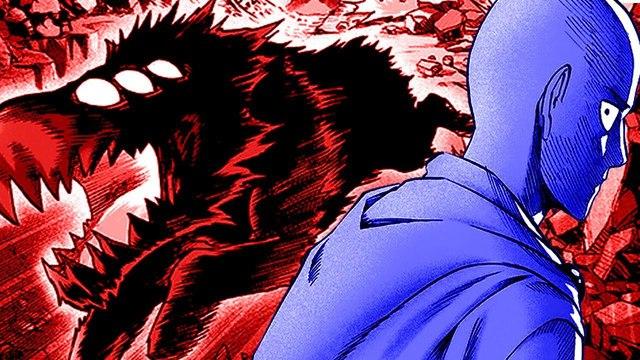 One Punch Man: Dù cấp Rồng nhưng 10 quái vật mạnh nhất này cũng không chịu nổi 1 đòn của thánh Saitama (P1) - Ảnh 4.