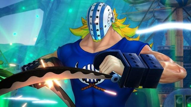One Piece: Với bộ đồ Raid Suit thì Sanji có thể dễ dàng đánh bại 5 nhân vật siêu mạnh này - Ảnh 4.