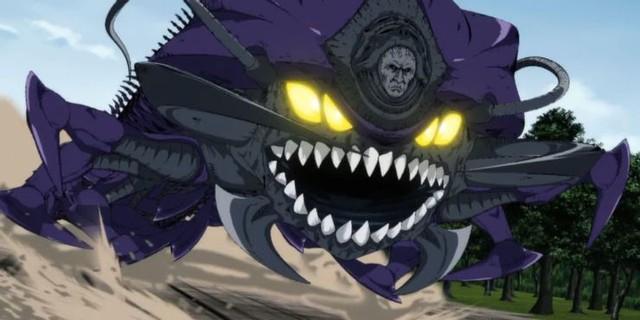 One Punch Man: Dù cấp Rồng nhưng 10 quái vật mạnh nhất này cũng không chịu nổi 1 đòn của thánh Saitama (P2) - Ảnh 2.