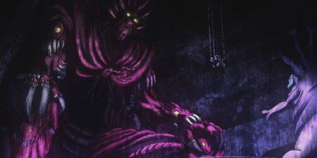 One Punch Man: Dù cấp Rồng nhưng 10 quái vật mạnh nhất này cũng không chịu nổi 1 đòn của thánh Saitama (P2) - Ảnh 3.