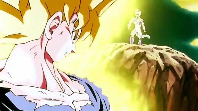 Dragon Ball: Những bài học cuộc sống rút ra từ khoảnh khắc Goku lần đầu tiên hóa Siêu Saiyan - Ảnh 1.