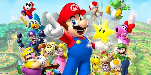 Sau 8 năm ăn nên làm ra, tựa game người lớn nhái Mario - Peachs Untold Tale đã bị Nintendo đánh sập - Ảnh 1.