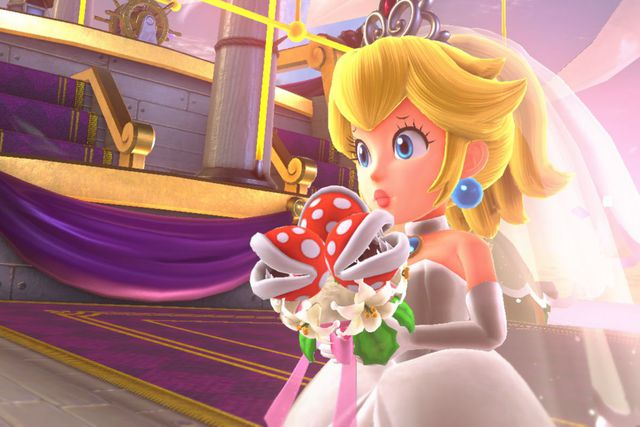 Sau 8 năm ăn nên làm ra, tựa game người lớn nhái Mario - Peachs Untold Tale đã bị Nintendo đánh sập - Ảnh 2.