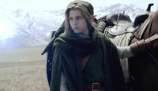 Netflix làm phim Legend of Zelda với với nam tài tử Tom Holland vào vai Link? - Ảnh 3.