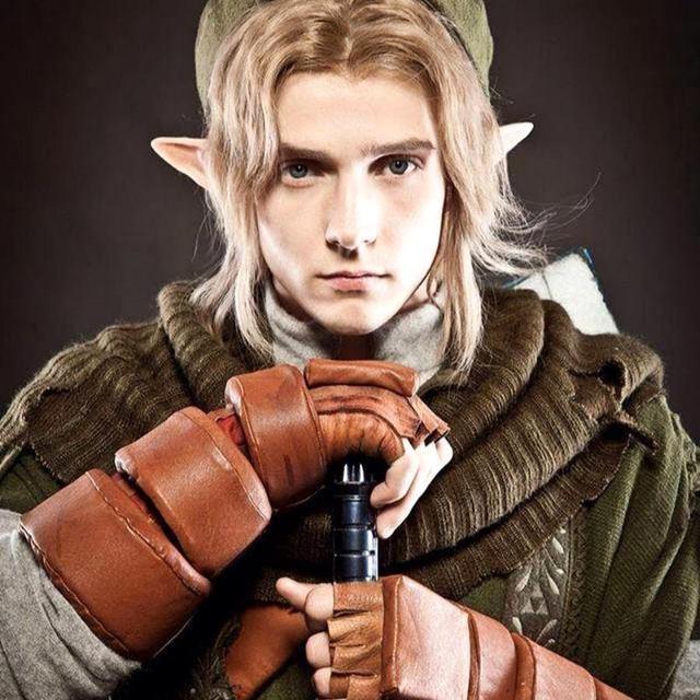 Netflix làm phim Legend of Zelda với với nam tài tử Tom Holland vào vai Link? - Ảnh 4.