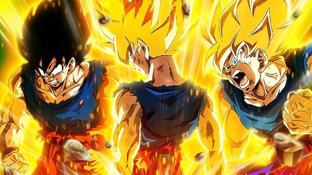 Dragon Ball: Những bài học cuộc sống rút ra từ khoảnh khắc Goku lần đầu tiên hóa Siêu Saiyan - Ảnh 4.
