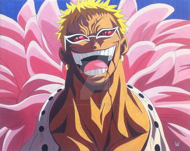 One Piece: Với bộ đồ Raid Suit thì Sanji có thể dễ dàng đánh bại 5 nhân vật siêu mạnh này - Ảnh 2.
