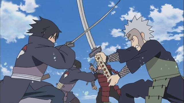 Naruto: Fan Cụ Nhị đừng tâng bốc Tobirama Senju quá nhiều vì đây là người đã góp phần không nhỏ phá hoại Làng Lá - Ảnh 1.